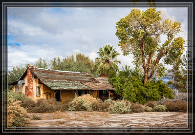 Yuma Fixer-Upper