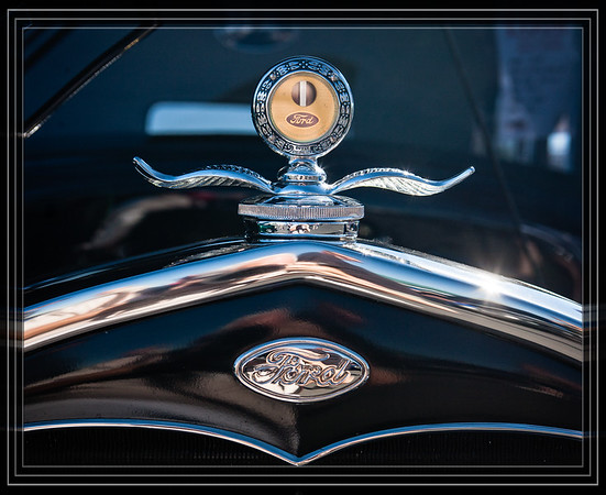 Ford Vickey