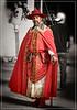 Cardinal Presence