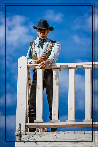 Vigilant Sheriff