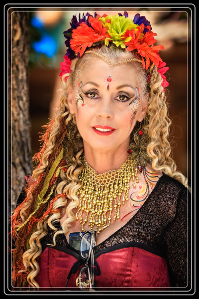 "Fairy God Mother at the Arizona Renaissance Festival  </font> <a href=""http://www.rickwillis-photos.com/Portfolio/Best/Hidden-Photos-Without-Frames/26709550_DZD78d#!i=2299790452&k=bTLm7Nw""> <font color=""Red""> Link to Photo Without Frame </a> </font>"
