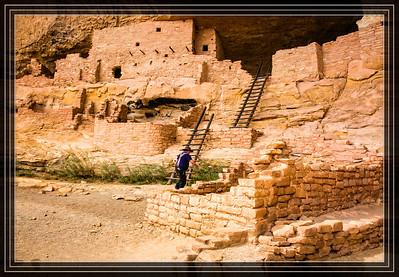 Mesa Verde - Long House