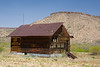 AZ-Kingman-Deteriorating House<br /> <br /> In the middle of no where being left to the weather and elements...