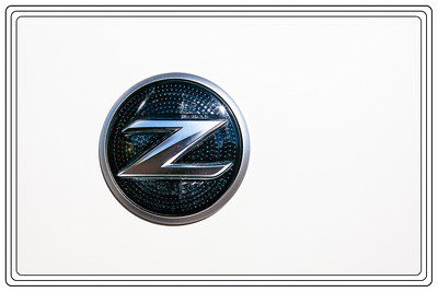 "Fun with Letter ""Z"""