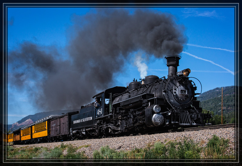 Locomotive 481