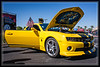 "Throttlebot Camaro      <a href=""http://www.rickwillis-photos.com/Events/Car-Vehicle-Shows/i-d99X2Bv"">Link to Photo Without Frame</a>                  Thank You for Making this Daily Photo the #2 Pick on 01-03-2014"