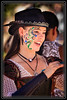 "Face Art at the Arizona Renaissance Festival  </font> <a href=""http://www.rickwillis-photos.com/Portfolio/Best/Hidden-Photos-Without-Frames/26709550_DZD78d#!i=2299783877&k=jmkMhfm""> <font color=""Red""> Link to Photo Without Frame </a> </font>"