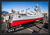 USS Arizona Model