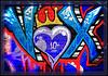 Pretty VWX or VOX or YOX or YWX