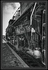 """Steam Locomotive 4960 - Williams, AZ </font><font color=""""PaleGreen"""">Thank You for Making this Daily Photo the <font color=""""Yellow"""">#1 Pick<font color=""""PaleGreen""""> on 05/09/2013 </a></font>  </font><font color=""""BurlyWood"""">It was close in LR4, but I wanted more POP so edited the image in """"Perfect B&W"""" and found a preset that I liked with an orange filter too.  Did not want to lose any part of the image to the border so ran it through """"Perfect Resize"""" adding just enough to allow for the border to be applied in """"Perfect Effects"""".</a></font> </font> <font color=""""Aqua""""> <a href=""""http://www.rickwillis-photos.com/USA-Arizona/North/AZ-Flagstaff-Area/1774613_n6Qz8Z#!i=2501808219&k=SBmtfVc""""><font color=""""Aqua"""">Original Image Here</a> </font>  </font> <a href=""""http://www.rickwillis-photos.com/Portfolio/Best/Hidden-Photos-Without-Frames/26709550_DZD78d#!i=2501806951&k=Sm49DNw""""> <font color=""""Red"""">Link to Photo Without Frame</a> </font></a></font>"""