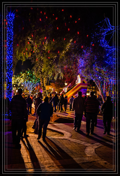 Glendale, AZ -  Glitters