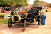 Car Show at Heritage Square in Phoenix, AZ <br /> Looks like a Model-T.