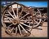 "</font> <a href=""http://azstateparks.com/Parks/YUQU/index.html""> <font color=""Aqua""> Yuma, AZ-Quartermaster Depot </a> </font>  Weathered Wagon Wheels Lined Up  </font> <a href=""http://www.rickwillis-photos.com/Portfolio/Best/Hidden-Photos-Without-Frames/26709550_DZD78d#!i=2410038188&k=jCWFq6B""> <font color=""Red""> Link to Photo Without Frame </a> </font>"