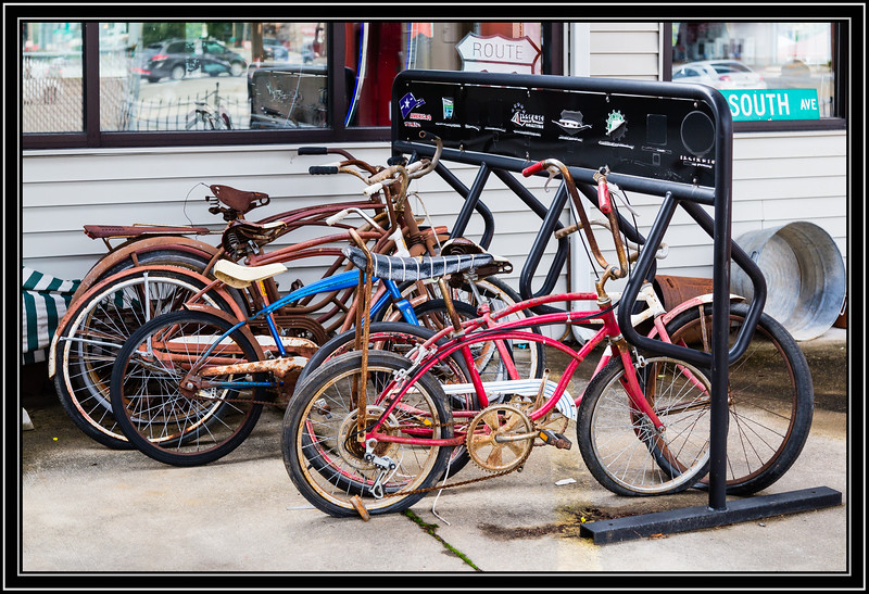 Bike Collection