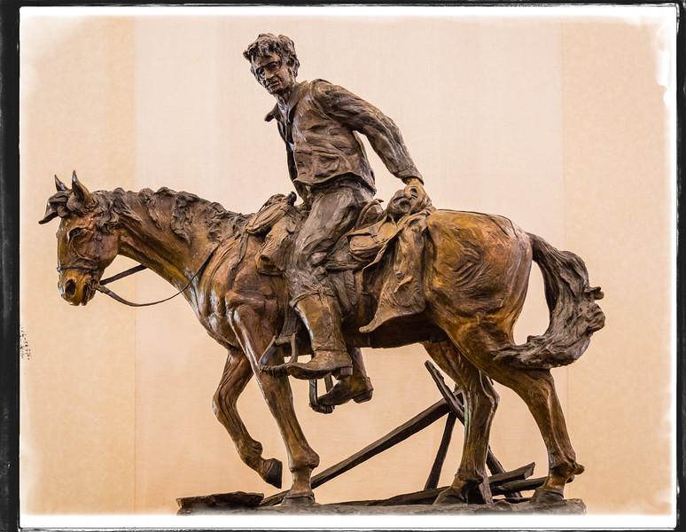 Abe Lincoln as a Surveyor