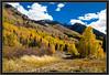 Yellow Mountain North