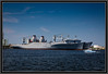 USNS Gordon  and USNS Gilliland