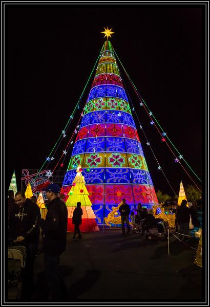 Lights of the World Lantern Festival🎄