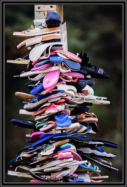 Lost Footwear