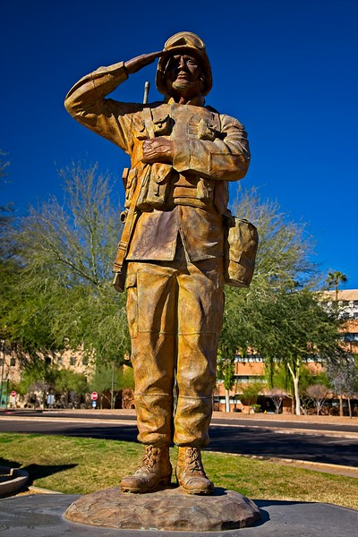 Enduring Freedom Memorial