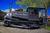 Cog Locomotive # 1
