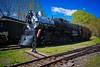 Locomotive # 5629