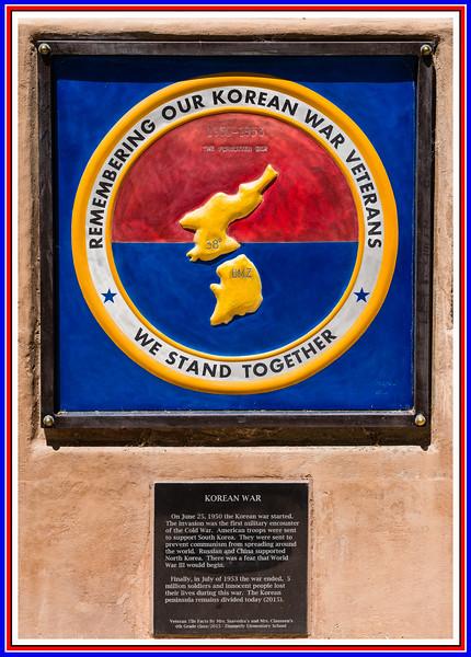 Remembering Our Korean War Veterans