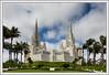 Latter Day Saints Temple