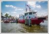 "Fire Boat No. 1 ""John R. Frazier"""