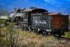 Locomotive No. 499
