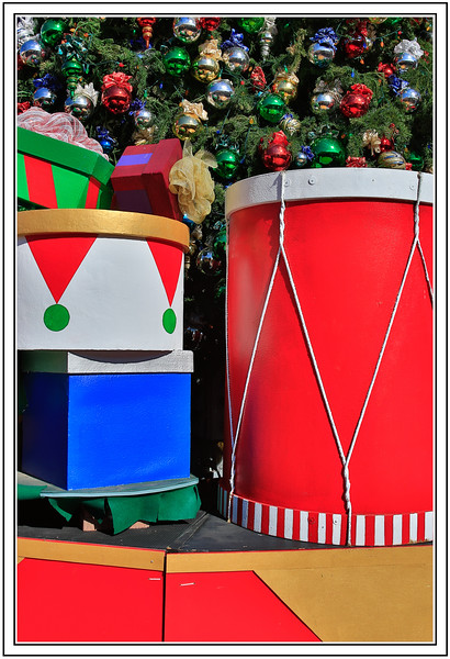 """Alphabet Challenge – """"H"""" is for a """"Holidays"""""""