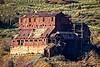 Mining Buildings