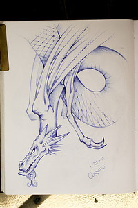 "27/365 - ""dragon"""