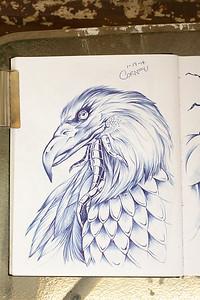 """19/365 - """"hybird cybird"""""""