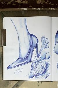 """15/365 - """"killer heels"""""""