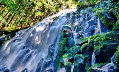 9/2/2012  Rammona Falls