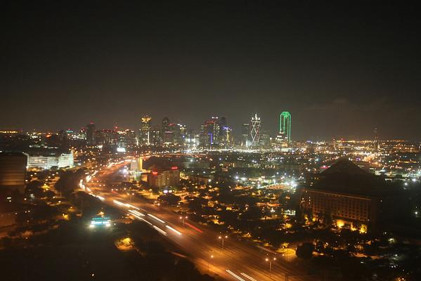 Dallas-Houston