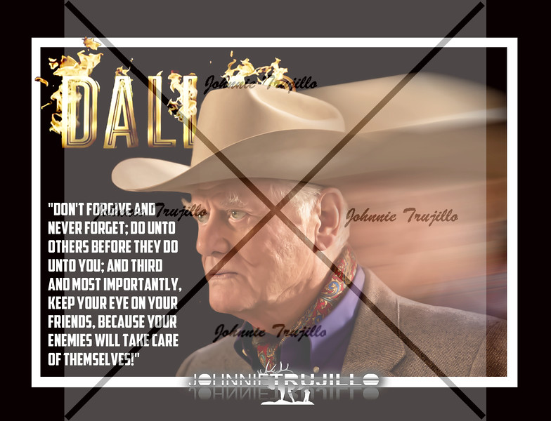 Dallas Season 1, Ep 101: Hedging Your Bets