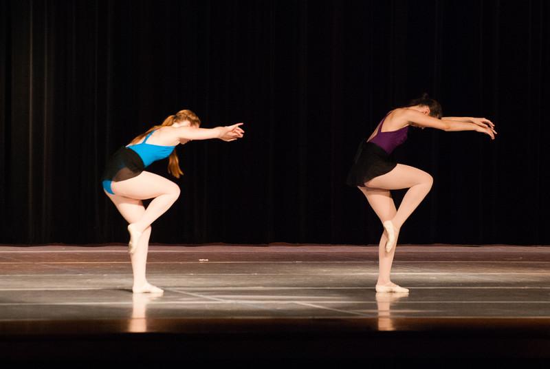 Duet with Katelyn & Rachel McFarland