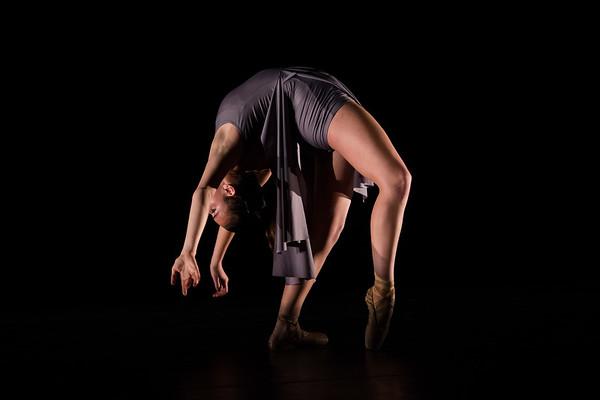 Ballet in concert