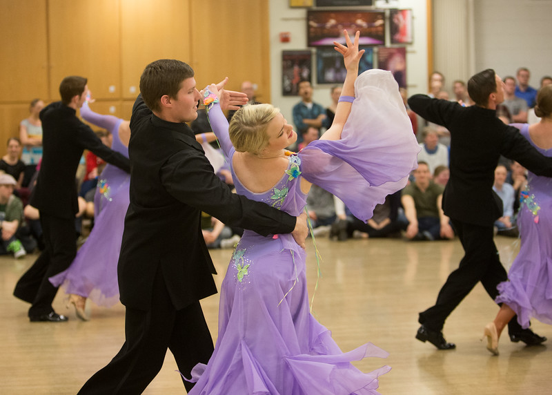 BYU BDC Dance with RAH -   Photography by Todd Wakefield -   TFW 1501-01 RAH 079 -