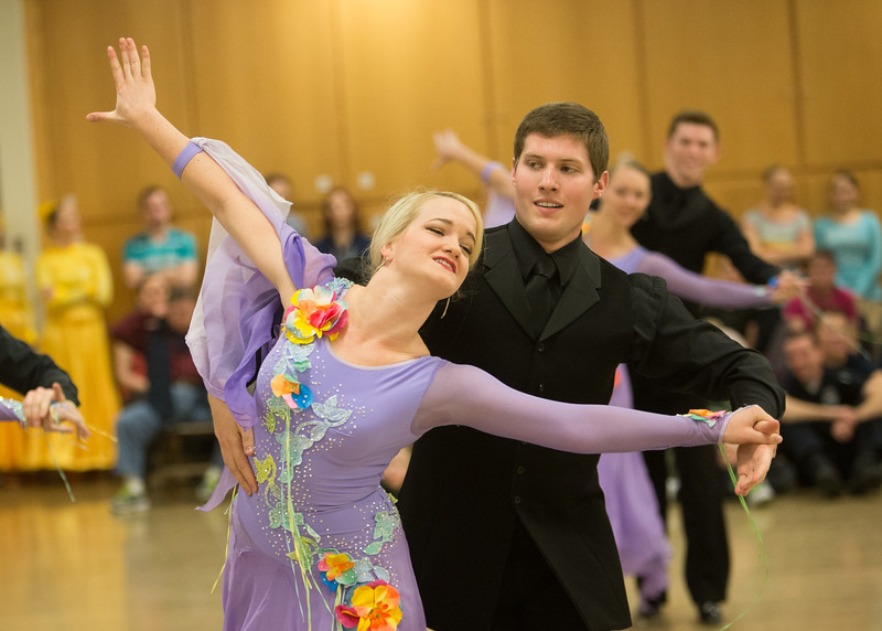 BYU BDC Dance with RAH -   Photography by Todd Wakefield -   TFW 1501-01 RAH 081 -
