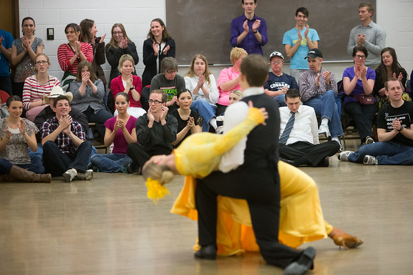 BYU BDC Dance with RAH -   Photography by Todd Wakefield -   TFW 1501-01 RAH 045 -