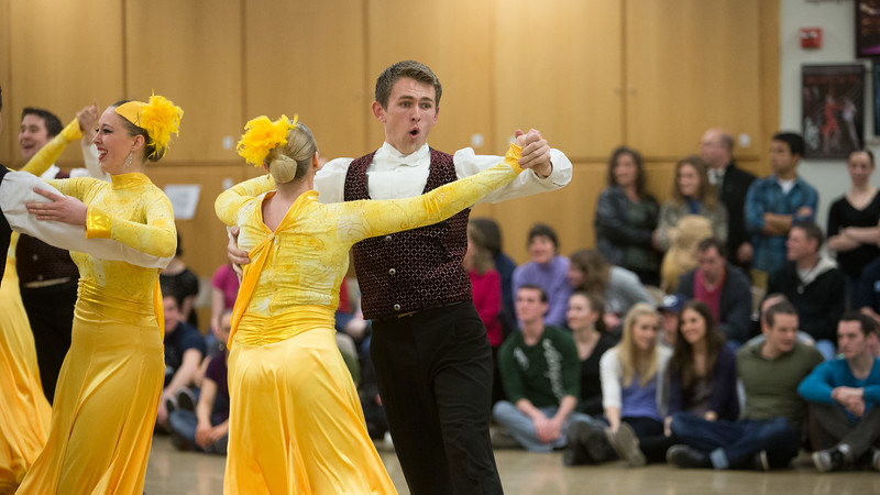 BYU BDC Dance with RAH -   Photography by Todd Wakefield -   TFW 1501-01 RAH 040 -