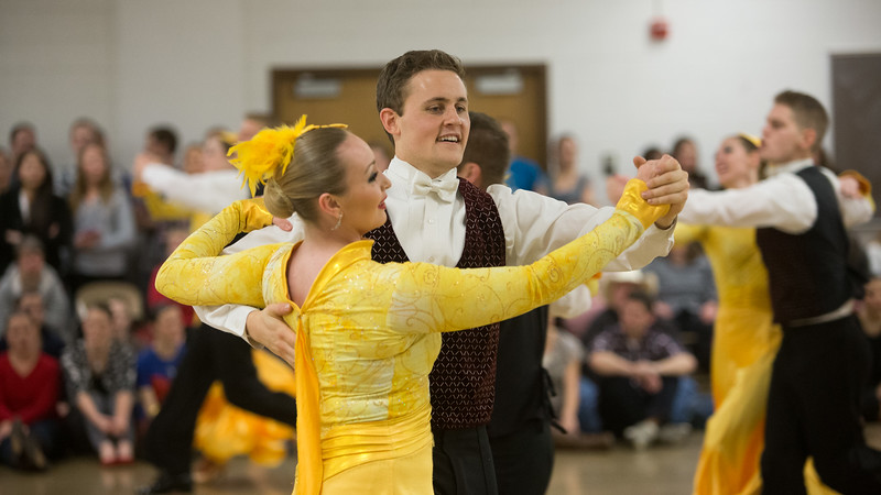 BYU BDC Dance with RAH -   Photography by Todd Wakefield -   TFW 1501-01 RAH 043 -