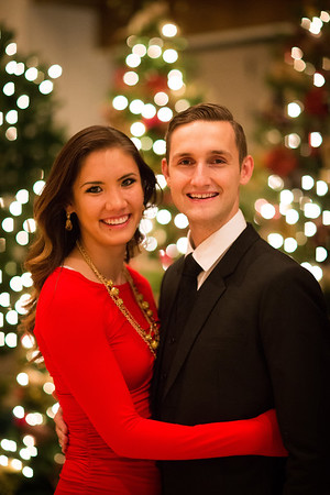 BYU Ballroom Dance Company -  Winters Eve Ball 2014 -  Photography by Todd Frederick Wakefield -   December 10, 2014 -  TFW 1412-01 02