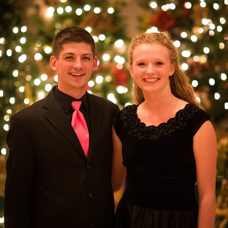 BYU Ballroom Dance Company -  Winters Eve Ball 2014 -  Photography by Todd Frederick Wakefield -   December 10, 2014 -  TFW 1412-01 17