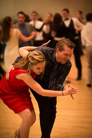 BYU Ballroom Dance Company -  Winters Eve Ball 2014 -  Photography by Todd Frederick Wakefield -   December 10, 2014 -  TFW 1412-01 05