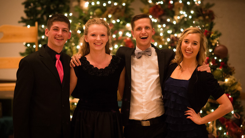 BYU Ballroom Dance Company -  Winters Eve Ball 2014 -  Photography by Todd Frederick Wakefield -   December 10, 2014 -  TFW 1412-01 18