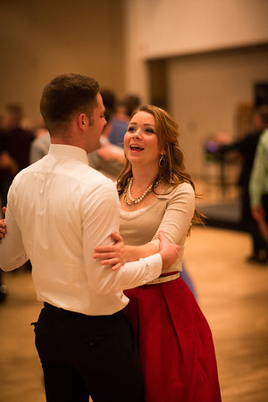 BYU Ballroom Dance Company -  Winters Eve Ball 2014 -  Photography by Todd Frederick Wakefield -   December 10, 2014 -  TFW 1412-01 06